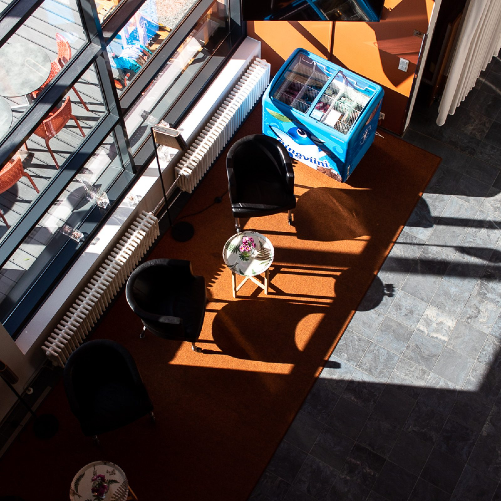 Hotel Lasaretti Copyright SissiWorld